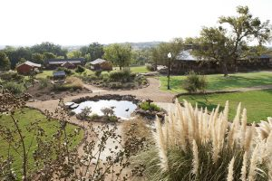 Enterhealth Ranch has 34 Acres of Walking and Jogging Paths so patients can stay active and enjoy nature while in recovery.