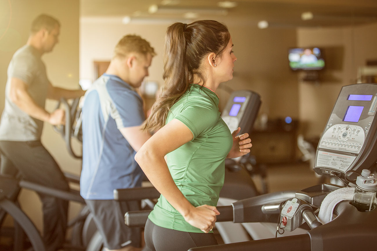 Physical fitness can be an important component of a holistic addiction treatment program, improving energy, focus, and mood